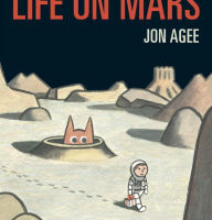 Life On Mars - Perfect Picture Book Friday #PPBF