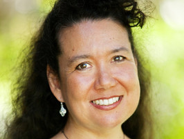 The Picture Book Buzz - Interview with Dimity Powell