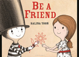 My 10 Favorite Picture Books With Unusual Friends