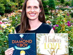 The Picture Book Buzz - Interview with Hannah Holt