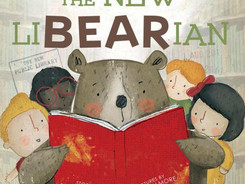 The NEW LiBEARian - Perfect Picture Book Friday #PPBF