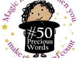 #50 Precious Words - The Cousins' Visit