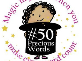 #50 Precious Words - The Cousins' Visit