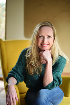 The Picture Book Buzz - Interview with Isabelle Marinov