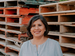 The Picture Book Buzz - Interview with Rina Singh and Review of 111 Trees: How One Village Celebrate