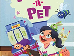 Invent-A-Pet - Perfect Picture Book Friday #PPBF