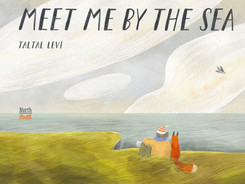 Meet Me By The Sea - Perfect Picture Book Friday #PPBF