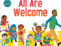 All Are Welcome - Perfect Picture Book Friday - #PPBF