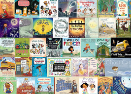The Picture Book Buzz - Great Books of 2019