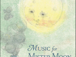 Music For Mister Moon - Perfect Picture Book Friday #PPBF