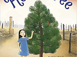 Hello, Tree - Perfect Picture Book Friday #PPBF