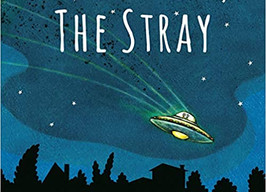The Stray - Perfect Picture Book Friday #PPBF