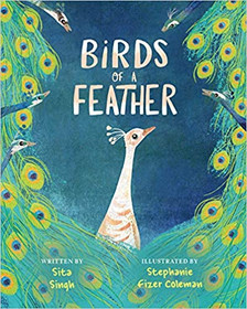 Birds of a Feather - Perfect Picture Book Friday #PPBF