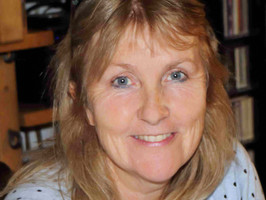 The Picture Book Buzz - Interview with Julie Abery