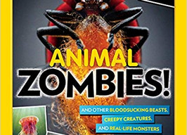 Animal Zombies! - Perfect Picture Book Friday #PPBF and Giveaway