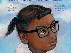 Exquisite: The Poetry and Life of Gwendolyn Brooks - Perfect Picture Book Friday #PPBF