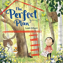 The Perfect Plan - Perfect Picture Book Friday #PPBF