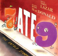 7 Ate 9: The Untold Story - Perfect Picture Book Friday #PPBF