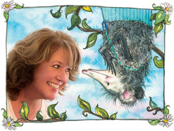 The Picture Book Buzz - Interview with Jennifer Black Reinhardt