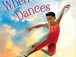 When Langston Dances - Perfect Picture Book Friday #PPBF
