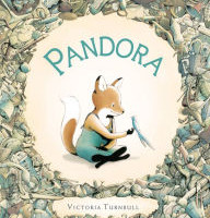 Pandora - Perfect Picture Book Friday #PPBF