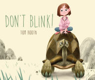 Don't Blink - Perfect Picture Book Friday #PPBF