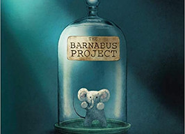 The Barnabus Project - Perfect Picture Book Friday #PPBF
