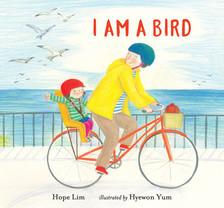I Am A Bird - Perfect Picture Book Friday #PPBF