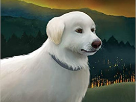 Odin: Hero Dog of the Fires - Perfect Picture Book Friday #PPBF
