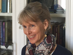 The Picture Book Buzz - Interview with Kate Banks