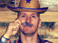 The Picture Book Buzz - Interview with Mike Boldt
