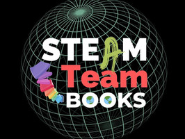 The Picture Book Buzz - April Interview with STEAM Team Books Members