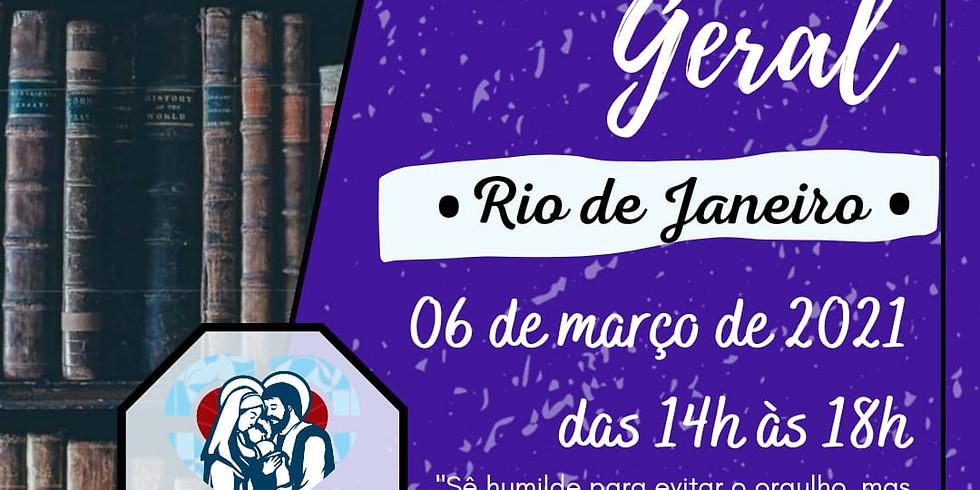 Formação Geral FN - Rio de Janeiro/RJ