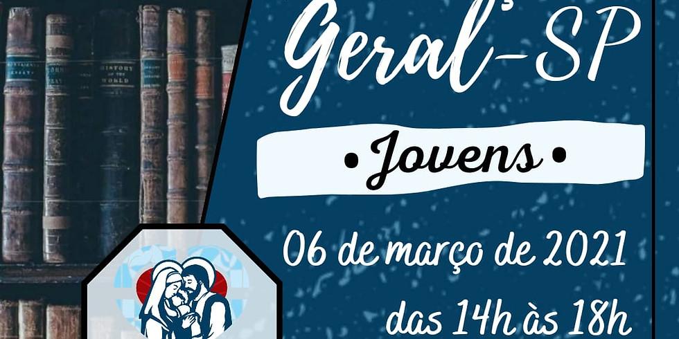 Formação Geral FN Jovens - São Paulo/SP
