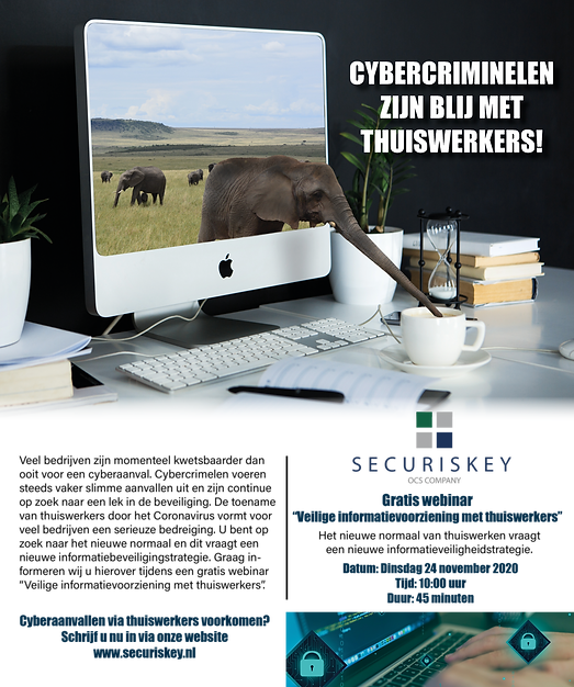 Advertentie Van Boekel Magazine nieuwe d