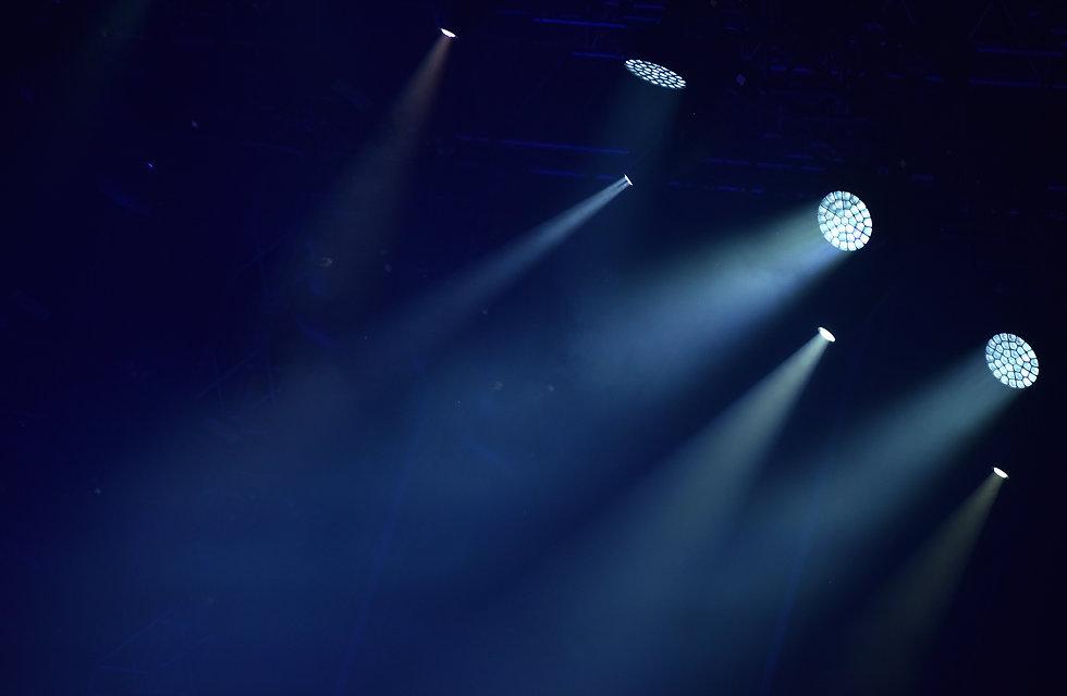 blue-stage-lights-light-show-at-concert-