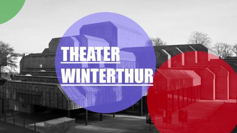 ANIMATION | theater winterthur