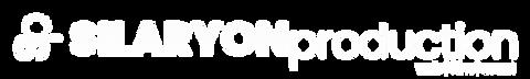 SILARYONproduction Logo 2020 mit Signet
