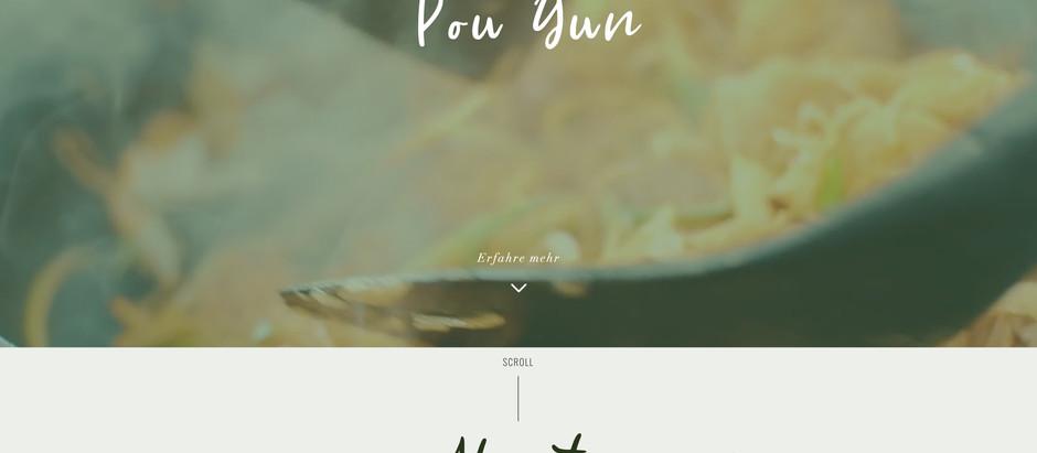 WEB: Pou Yun Take Away