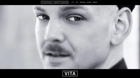 WEB | dominic hartmann