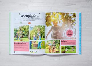 Oktoberfest Kreativ durchs ganze Jahr DK Verlag