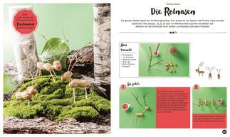 Die Rotnasen Oktoberfest Kreativ durchs ganze Jahr DK Verlag