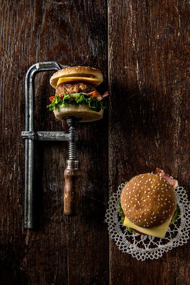 Hamburger Styling
