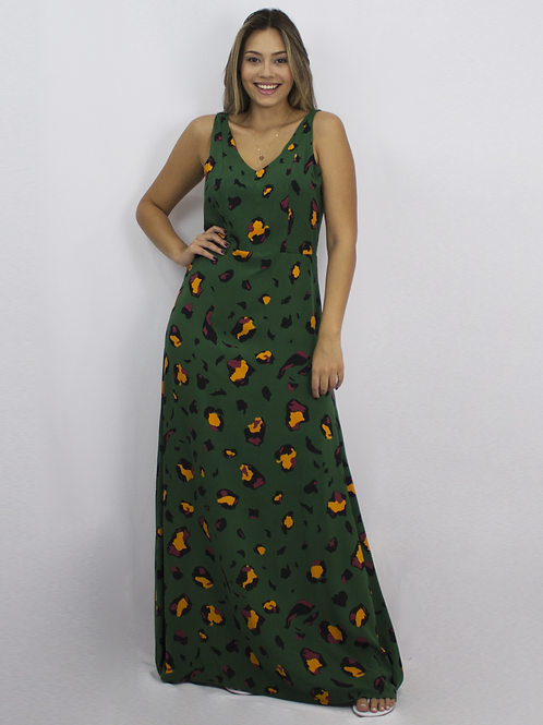 Vestido Katlen