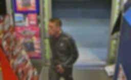 Image theft of two crates of lager spar