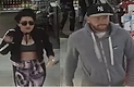 Male and Female Suspects Coventry