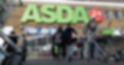 Knife crime Asda to remove knives