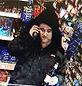 Suspect Spar Hackernthorpe 13 Jan 2021