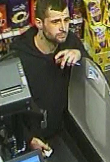 Suspected Theft Spar Sheffield