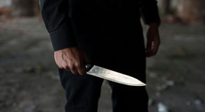 Areas of the UK knife crime rise